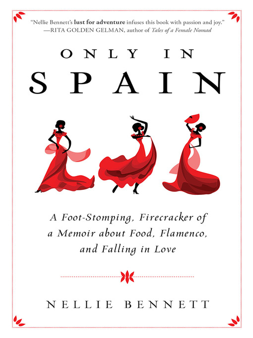 Cover image for Only in Spain