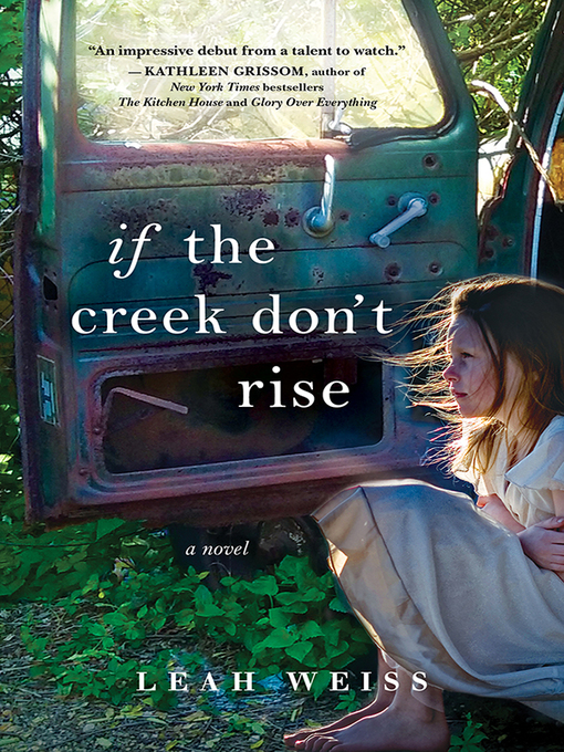 Title details for If the Creek Don't Rise by Leah Weiss - Available