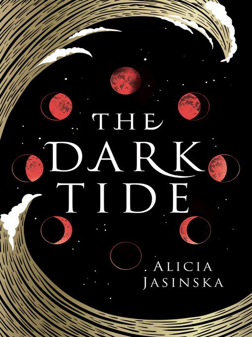 Title details for The Dark Tide by Alicia Jasinska - Wait list