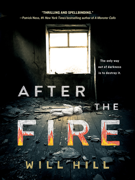 Title details for After the Fire by Will Hill - Wait list
