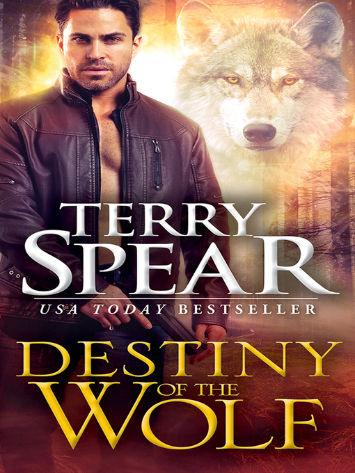 Title details for Destiny of the Wolf by Terry Spear - Wait list