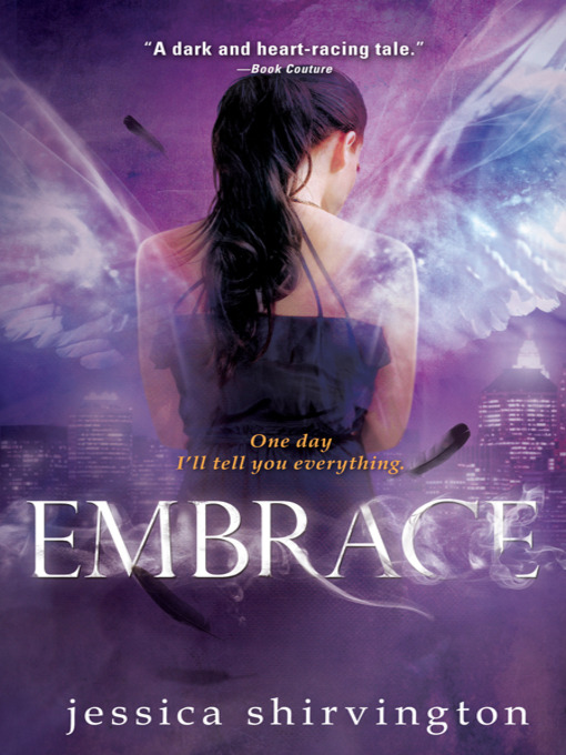 Cover of Embrace Series, Book 1