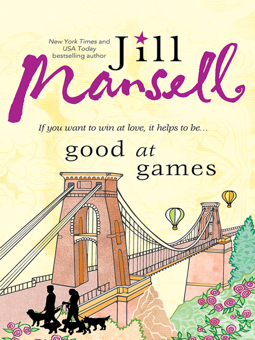 Title details for Good at Games by Jill Mansell - Wait list