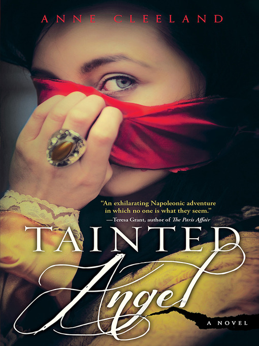 Title details for Tainted Angel by Anne Cleeland - Available