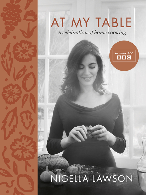 Title details for At My Table by Nigella Lawson - Available