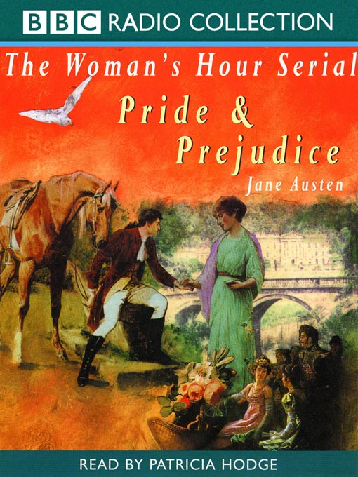Title details for Pride & Prejudice by Jane Austen - Wait list