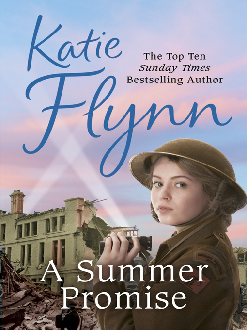 Title details for A Summer Promise by Katie Flynn - Available