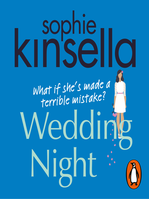 Title details for Wedding Night by Sophie Kinsella - Wait list