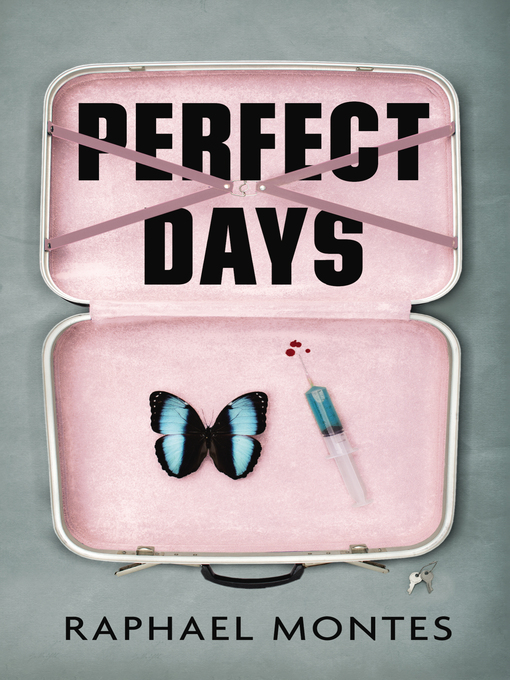 Title details for Perfect Days by Alison Entrekin - Available
