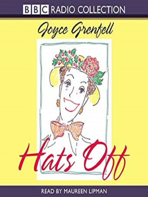 Title details for Hats Off by Joyce Grenfell - Available
