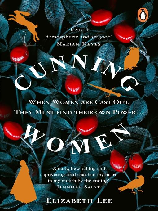 Title details for Cunning Women by Elizabeth Lee - Wait list