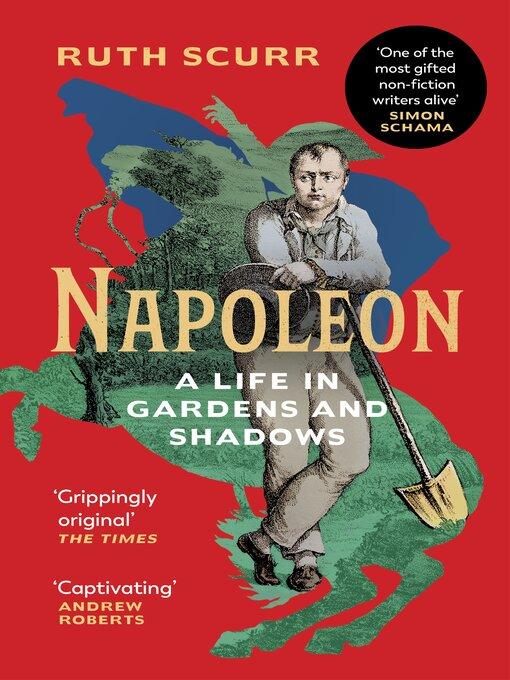Title details for Napoleon by Ruth Scurr - Wait list