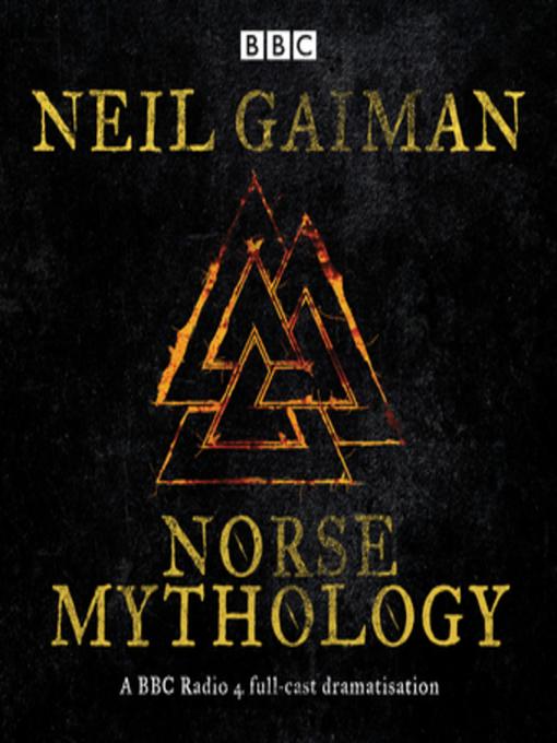 Title details for Norse Mythology by Neil Gaiman - Wait list