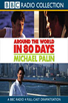 Title details for Around the World in 80 Days by Michael Palin - Available