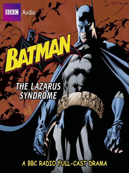 Title details for The Lazarus Syndrome by Dirk Maggs - Available