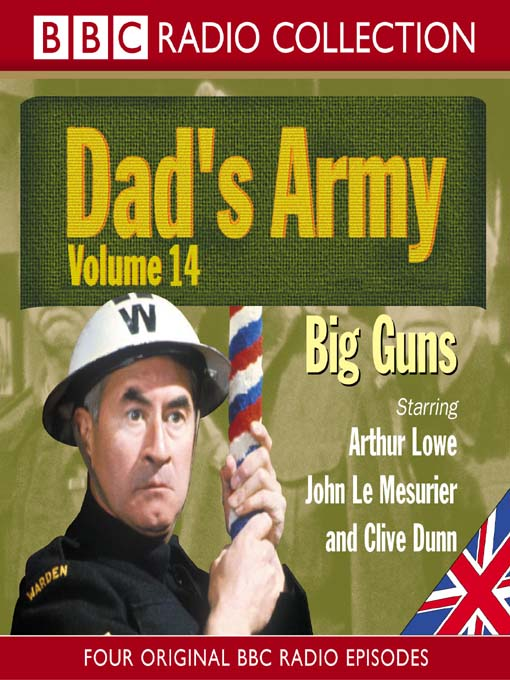Title details for Big Guns by Jimmy Perry - Available