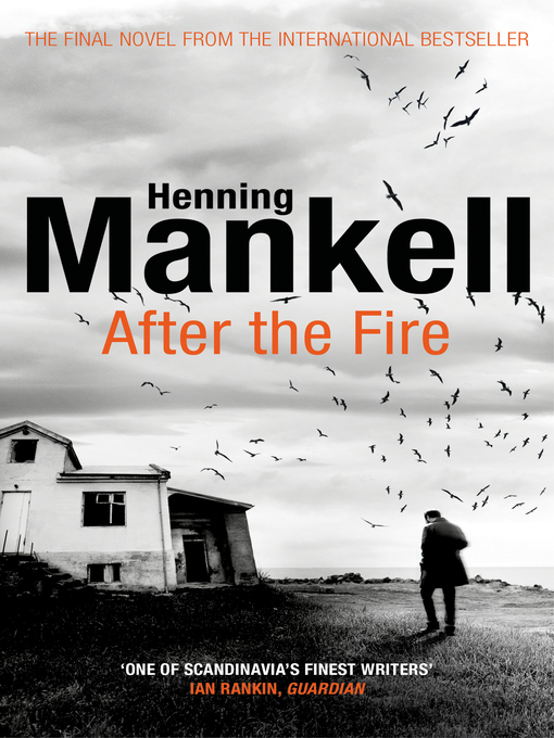 Title details for After the Fire by Henning Mankell - Available