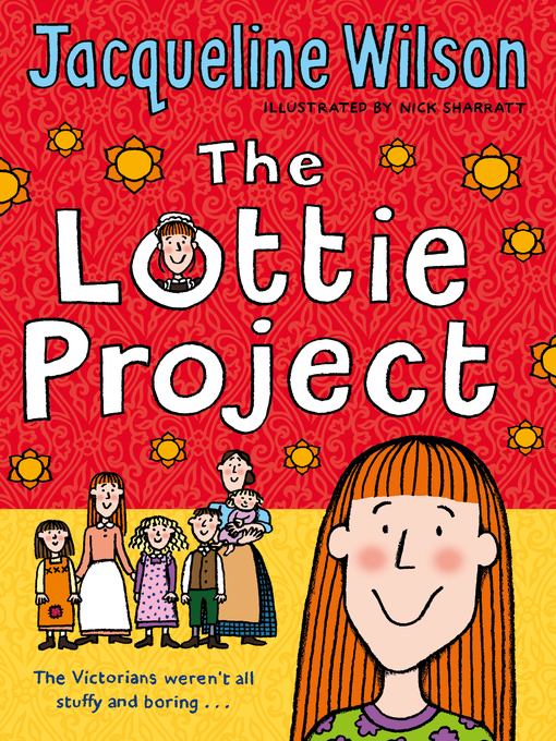 Title details for The Lottie Project by Jacqueline Wilson - Available