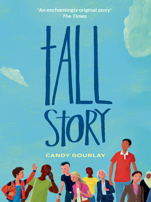 Title details for Tall Story by Candy Gourlay - Available