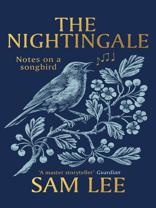 Title details for The Nightingale by Sam Lee - Available