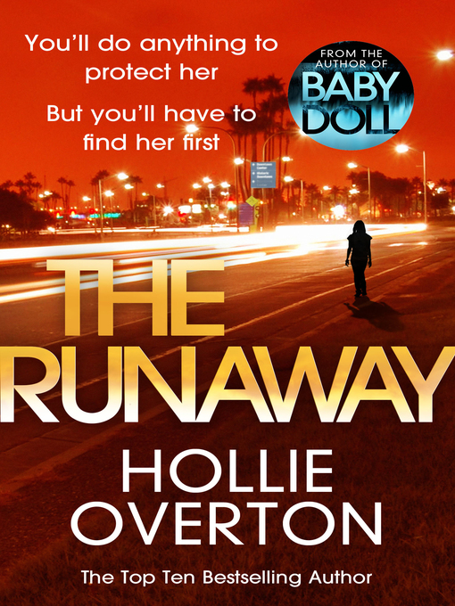 Title details for The Runaway by Hollie Overton - Available