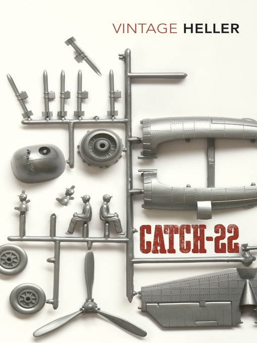 Title details for Catch-22 by Joseph Heller - Available