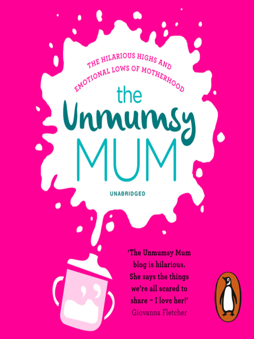 Title details for The Unmumsy Mum by The Unmumsy Mum - Wait list