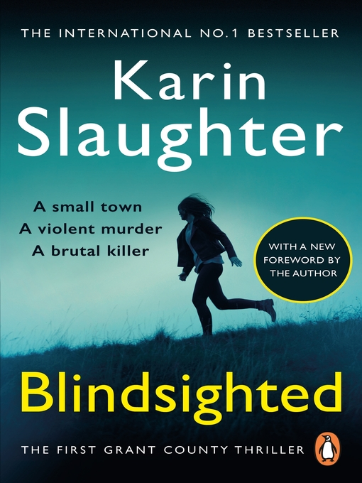 Title details for Blindsighted by Karin Slaughter - Wait list