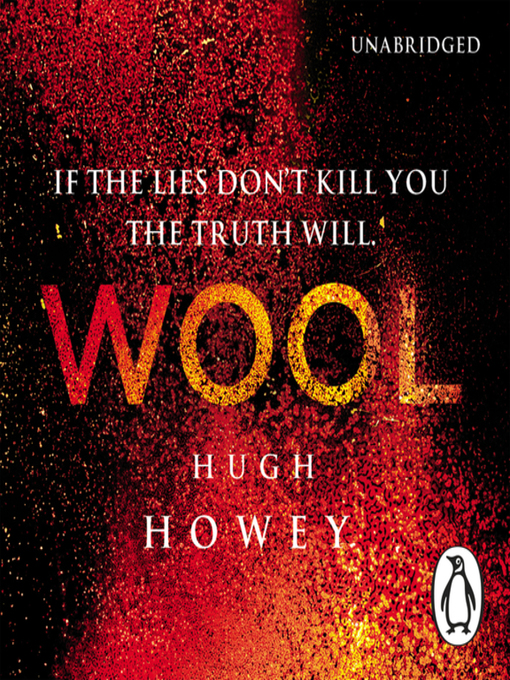 Title details for Wool by Hugh Howey - Available