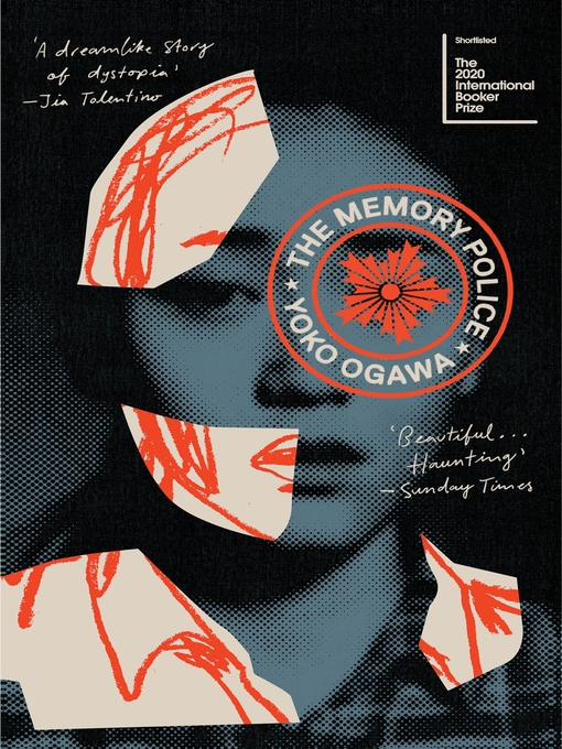Title details for The Memory Police by Yoko Ogawa - Available