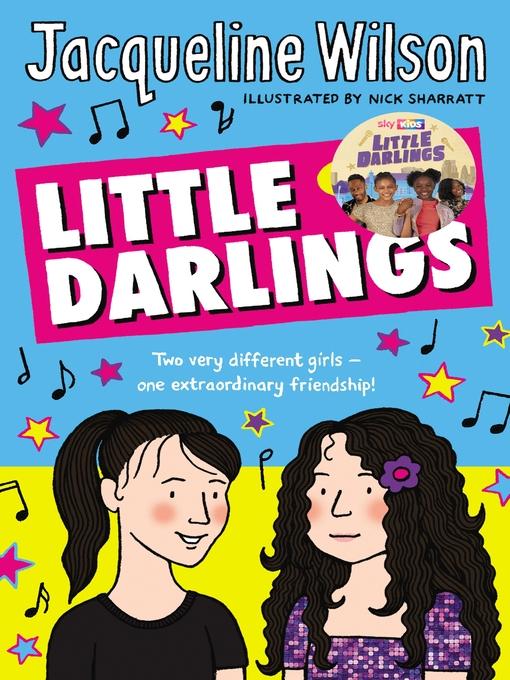 Title details for Little Darlings by Jacqueline Wilson - Wait list