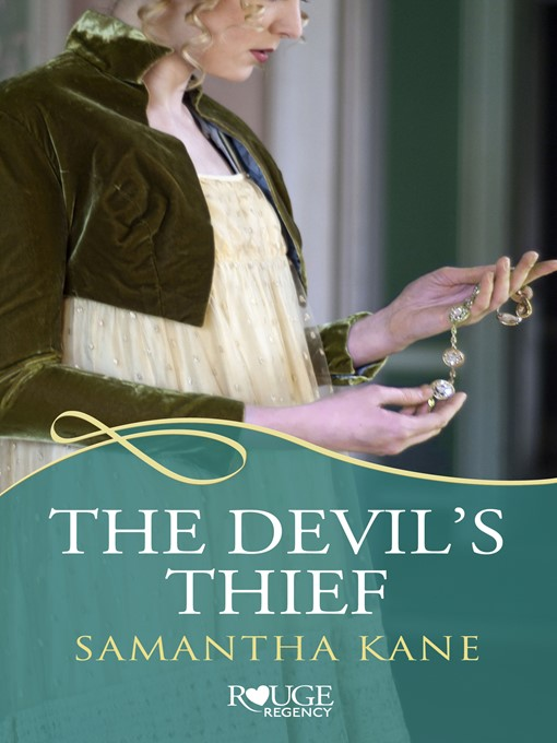 Title details for The Devil's Thief by Samantha Kane - Available