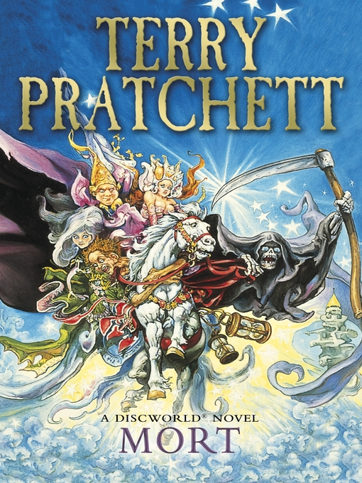 Title details for Mort by Terry Pratchett - Available