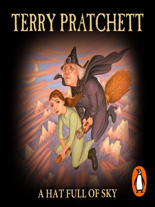 Title details for A Hat Full of Sky by Terry Pratchett - Wait list