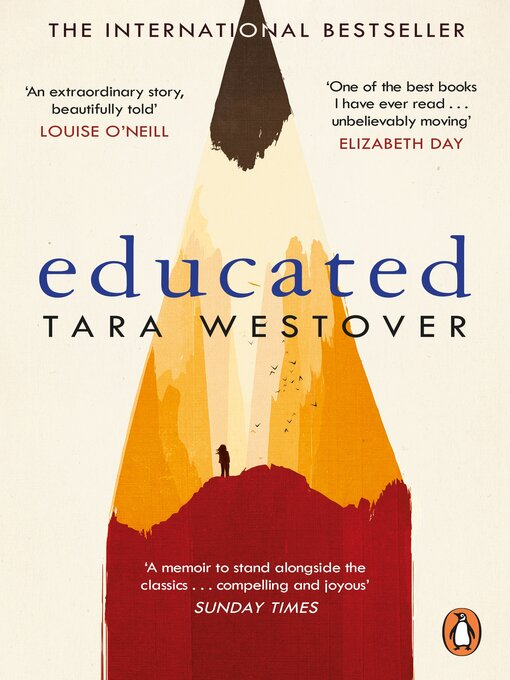 Title details for Educated by Tara Westover - Available