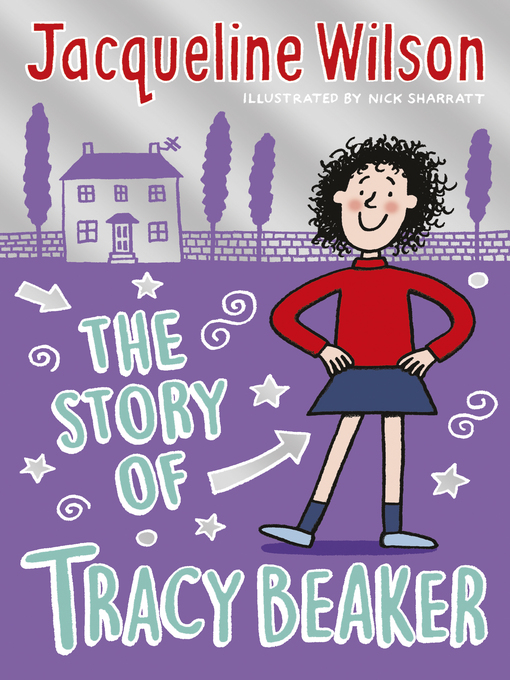Title details for The Story of Tracy Beaker by Jacqueline Wilson - Available