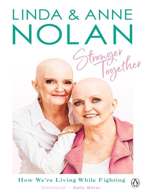 Title details for Stronger Together by Anne Nolan - Wait list