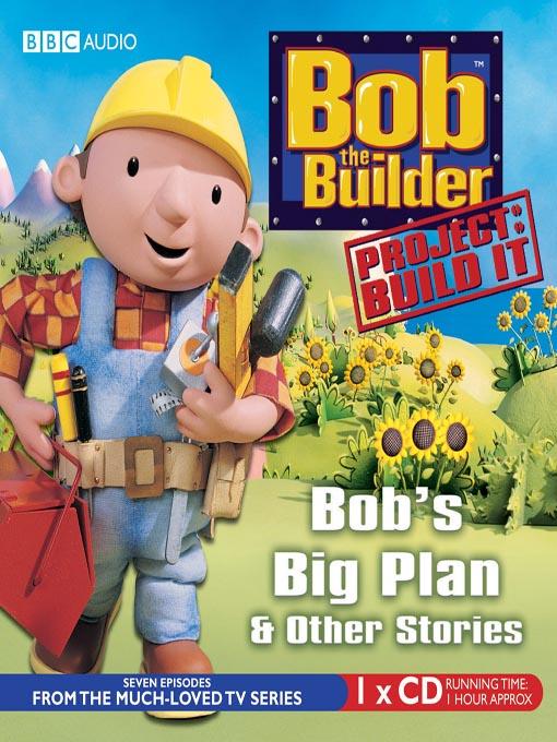 Title details for Project: Build It by BBC Audiobooks - Wait list