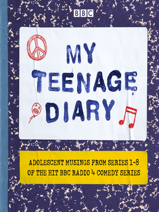Title details for My Teenage Diary by Various - Wait list