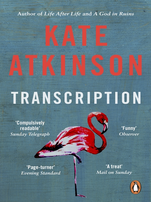 Cover of Transcription