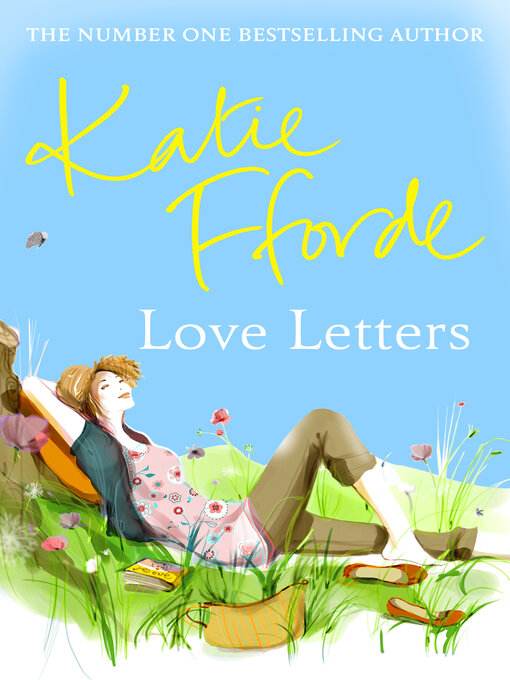 Title details for Love Letters by Katie Fforde - Available