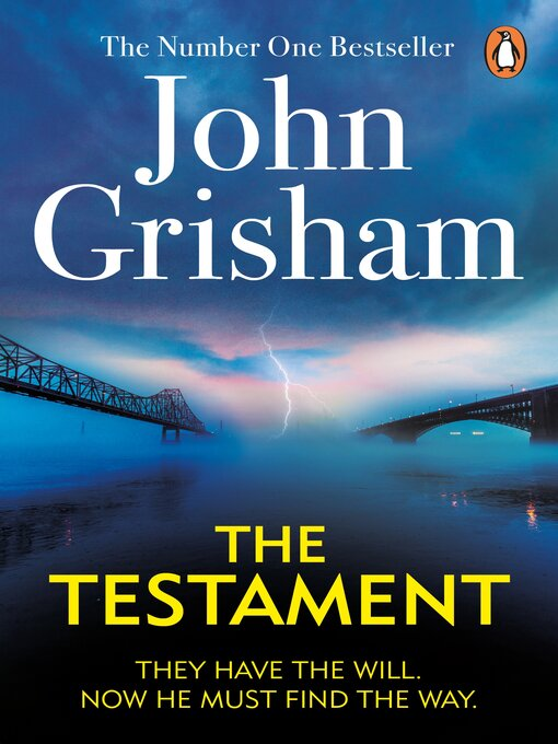 Title details for The Testament by John Grisham - Available