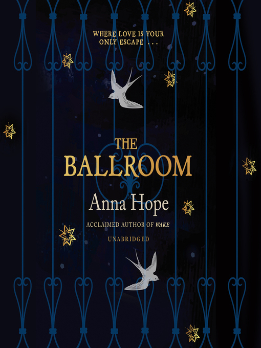Title details for The Ballroom by Anna Hope - Available
