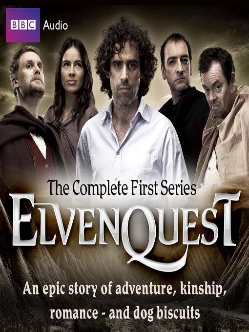 Elvenquest
