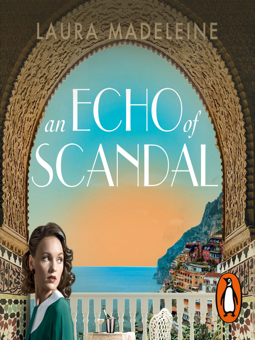 Title details for An Echo of Scandal by Laura Madeleine - Available
