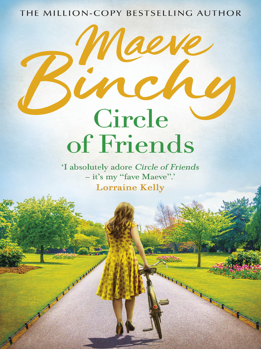 Cover of Circle of Friends