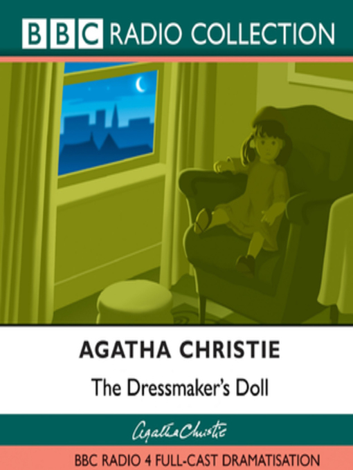 Cover of The Dressmaker's Doll