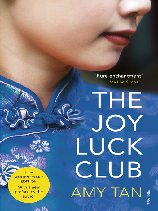 identity crisis joy luck club The joy luck club has 539,469 ratings the novel explores the cultural divide between the two generations of women and explores how national identity influences.