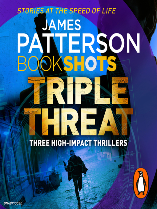 Title details for The Verdict by James Patterson - Available