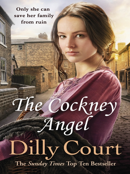 Title details for The Cockney Angel by Dilly Court - Available